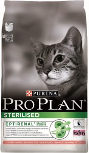 Productafbeelding voor 'Proplan - Sterilized Zalm'