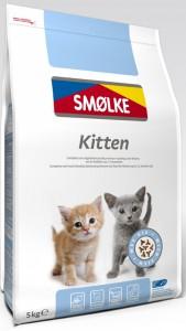 Smolke - Kitten