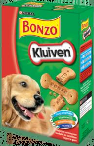 Bonzo - Hapkluiven