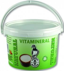 Natural - Vitamineral