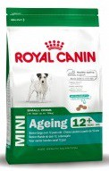 Royal Canin - Mini Ageing +12