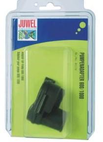 Juwel - Rubber Pomphouder Rubber