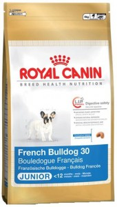 Royal Canin - Franse Bulldog Junior