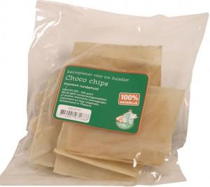 Kauwchips - Choco Chips
