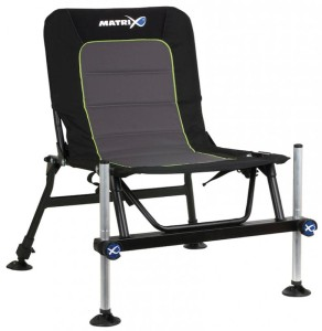 Matrix - Ethos Pro Accessory Chair