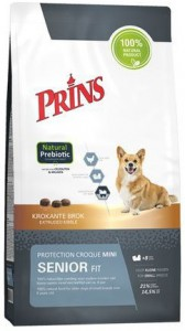 Prins - Protection Croque Mini Senior Fit