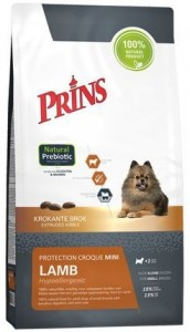 Prins - Protection Croque Mini Lam
