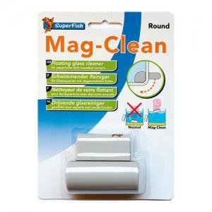 Mag-Clean drijvende glasreiniger