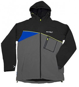Matrix - Soft Shell Jacket