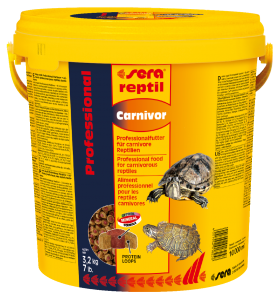 Sera - Reptil Prof Carnivor