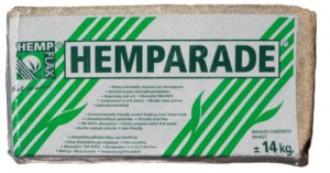Minihemp - Hennepstrooisel