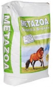 Metazoa - Paardenbrok Superfit Broxxx