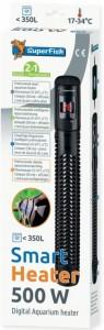 Afbeelding Superfish - Smart Heater door DierenwinkelXL.nl