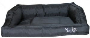 Waterproof Sofa Zwart