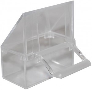 Plastic Kapbakjes Plastic