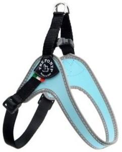Tre Ponti - Verstelbare Fibbia - Blauw