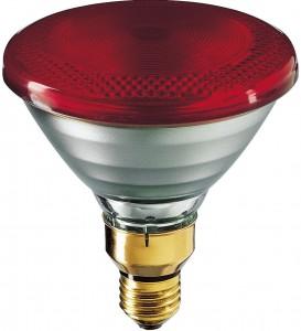Philips - Infrarood Spaarlamp