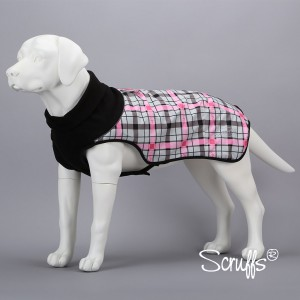 Scruffs - Thermal Dog Coat Calamity Jane