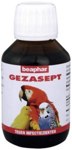 Beaphar - Gezasept