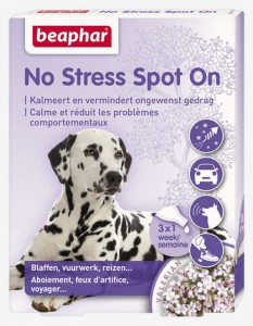 Beaphar - No stress - Hond