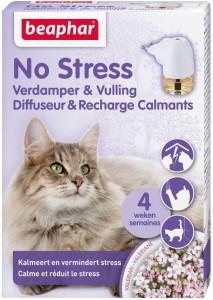 Beaphar No Stress Verdamper Kat