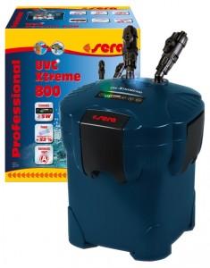 Sera - Pomp UVC-Xtreme 800