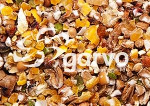 Garvo Kuikenzaad 1 (fijn) 5121 20kg
