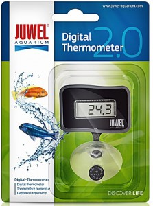 Juwel Digitale thermometer + zuiger