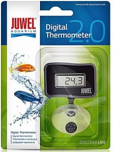 Afbeelding Juwel Digitale thermometer + zuiger