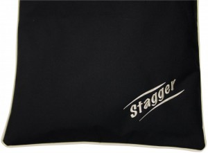 Stagger Benchmat - Zwart