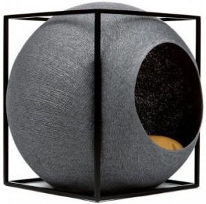 Meyou - Cube Donkergrijs