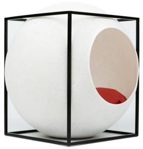 Meyou - Cube Ivoor