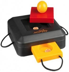 Trixie - Puzzel Gamble Box
