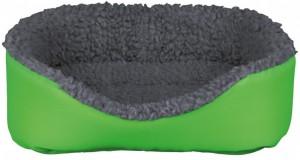 Relax Mand - Grijs/Groen