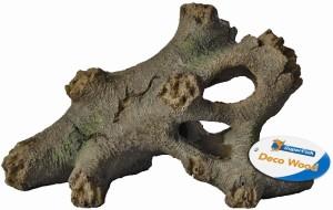 SuperFish - Tree Wortels