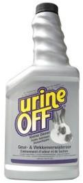 Urine Off - Kleine Dieren
