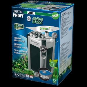JBL - CristalProfi Greenline buitenfilter E901 New