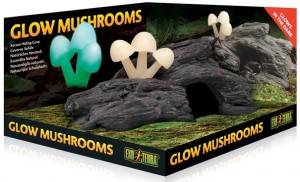Exo Terra - Crane Glow Mushrooms