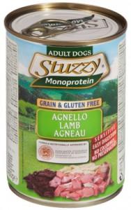 Stuzzy - Blik - Monoproteïne Lam