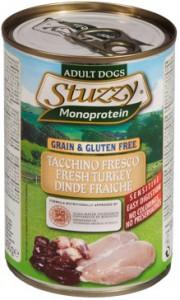 Stuzzy - Blik - Monoproteïne Kalkoen