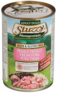 Stuzzy - Varkensvlees Graanvrij