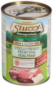 Stuzzy - Blik - Monoproteïne Kalfsvlees Puppy