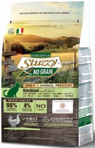 Stuzzy - Sterilized&Light - Kip Graanvrij