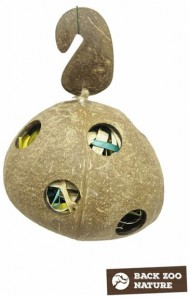 Back Zoo - Nature Coco Fun Ball