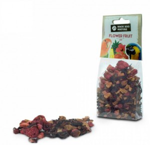 Back Zoo - Nature Flower Fruit Mix