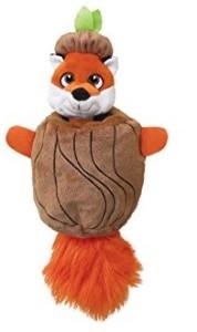 Kong Puzzlements Hiderz Fox