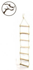 Back Zoo - Java Touwladder 100cm