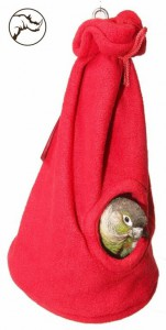 Vogel Slaaptent Medium - Wasbaar