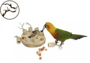 Bird Pad S