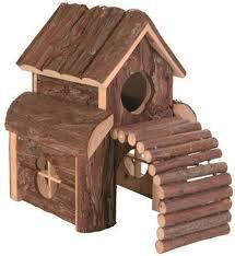 Natural Living Huis Finn